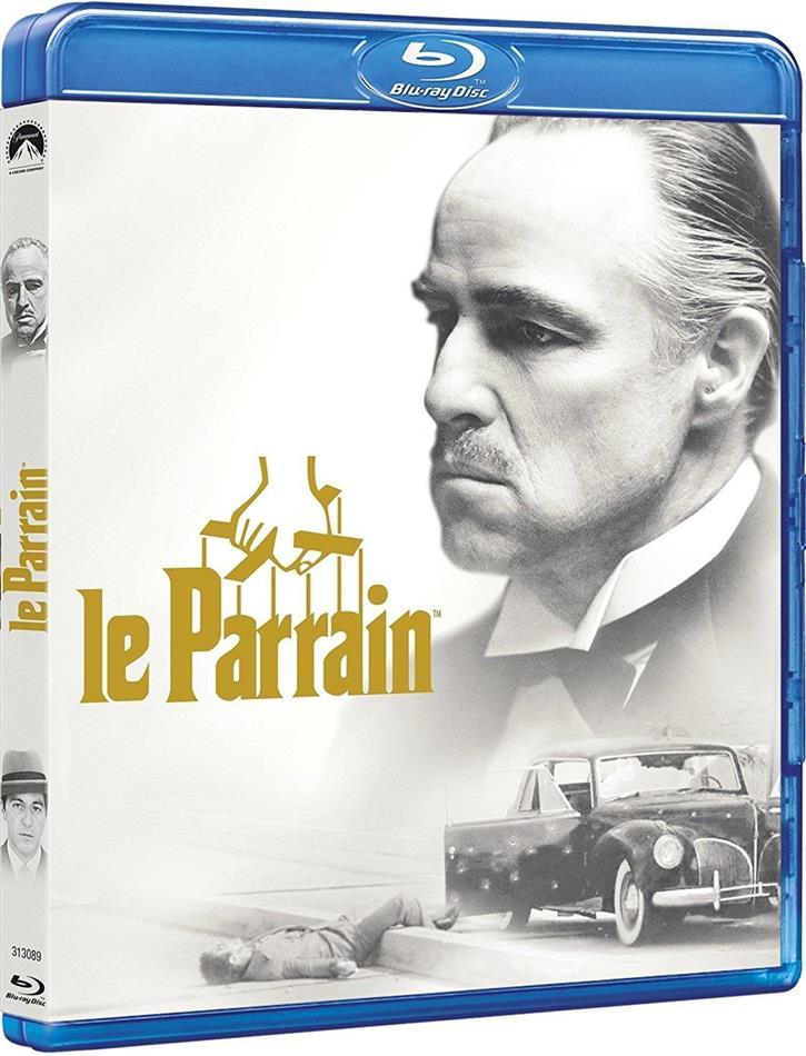 Le Parrin (1972) (Edizione 45° Anniversario, Riedizione)