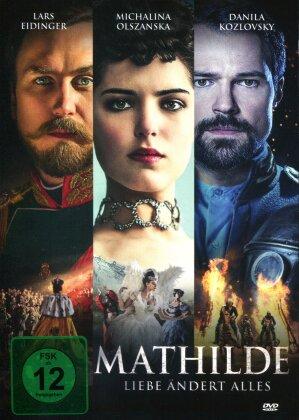 Mathilde - Liebe ändert alles (2017)