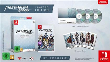 Fire Emblem Warriors (Limited Edition)