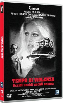 Tempo di violenza (1970) (Titanus)
