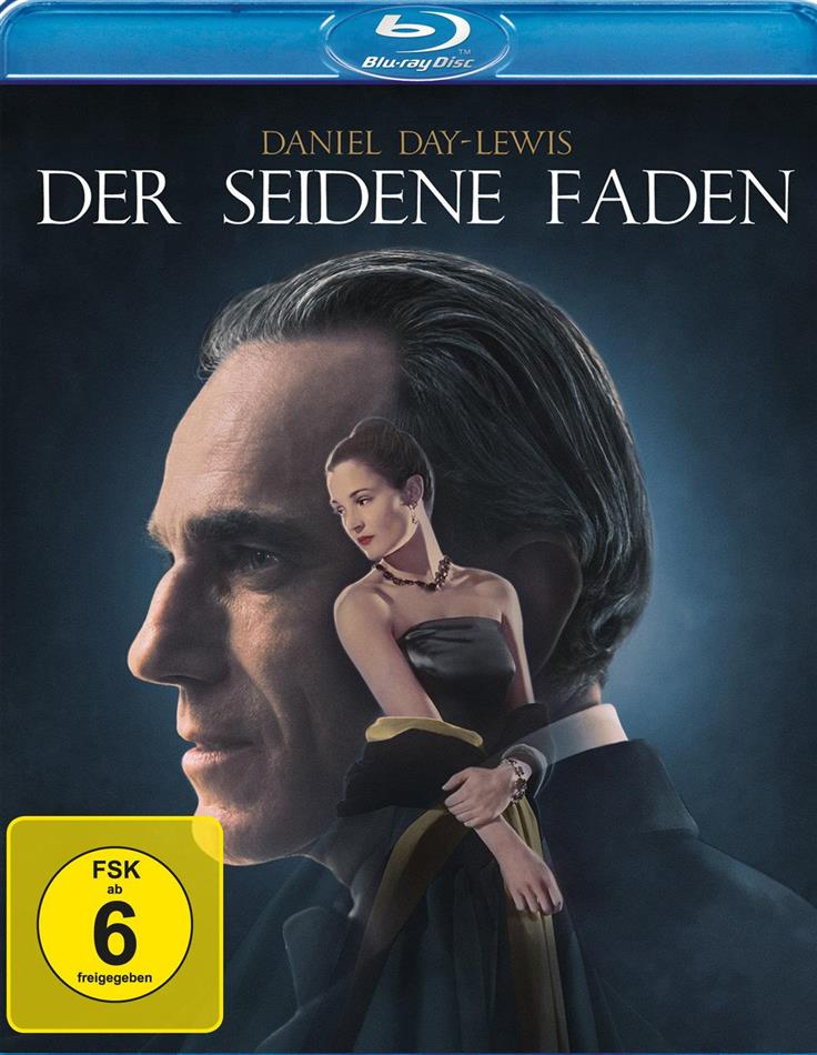 Der seidene Faden (2017)