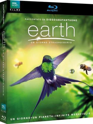 Earth - Un giorno straordinario (2017) (BBC Earth)