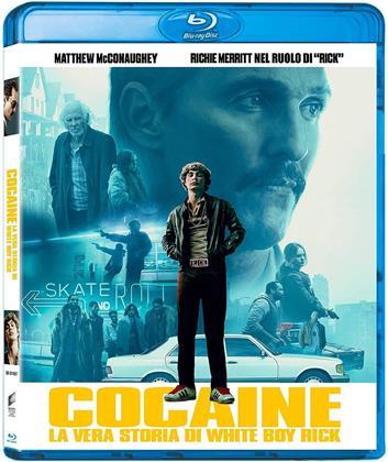 Cocaine - La vera storia di White Boy Rick (2018)