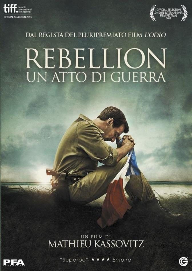 Rebellion - Un atto di guerra (2011)