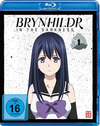 Brynhildr in the Darkness - Staffel 1 - Vol. 1