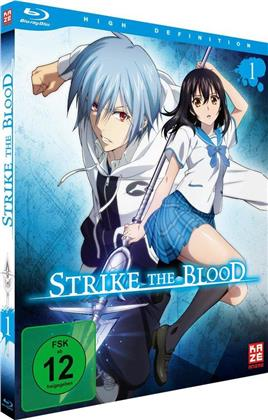 Strike the Blood - Staffel 1 - Vol. 1