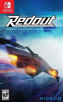 Redout (Lightspeed Edition)
