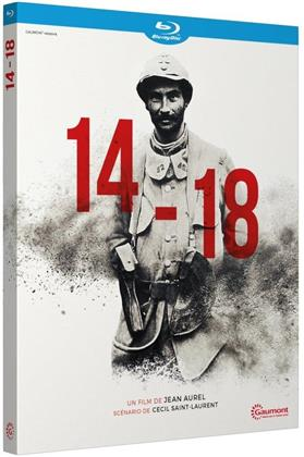 14-18 (1963) (Gaumont, s/w)