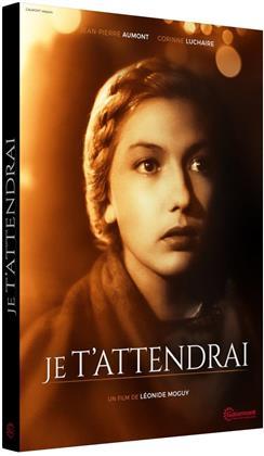 Je t'attendrai (1939) (Collection Gaumont Classiques, s/w)