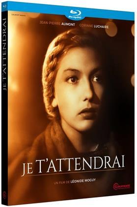 Je t'attendrai (1939) (Collection Gaumont Classiques, n/b)