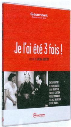 Je l'ai été 3 fois ! (1952) (Collection Gaumont Découverte, s/w)