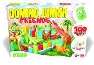 Domino Junior - Dino Friends