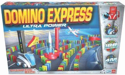 Domino Express - Ultra Power 2016