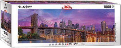 Brooklyn Bridge New York - Puzzle