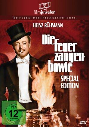 Die Feuerzangenbowle (1944) (Filmjuwelen, n/b, Edizione Speciale)