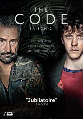 The Code - Saison 2 (2 DVDs)