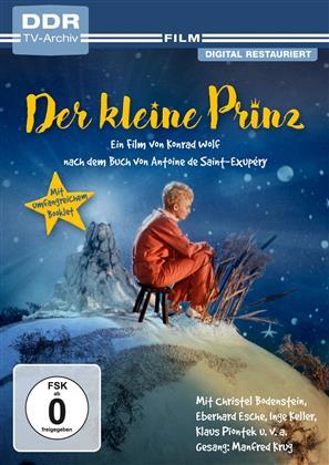 Der kleine Prinz (1966) (DDR TV-Archiv, Restaurierte Fassung)