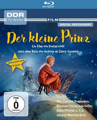 Der kleine Prinz (1966) (DDR TV-Archiv, Digital Restauriert)
