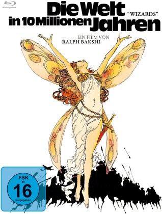 Die Welt in 10 Millionen Jahren (1977) (Limited Edition, Steelbook)
