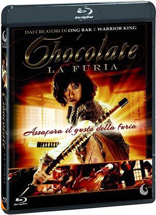 Chocolate - La furia (2008)