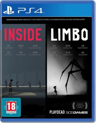 Inside + Limbo - Double Pack