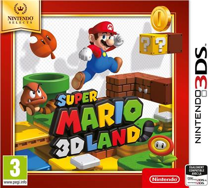 Nintendo Selects - Super Mario 3D Land