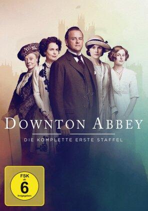 Downton Abbey - Staffel 1 (Neuauflage, 2 DVDs)