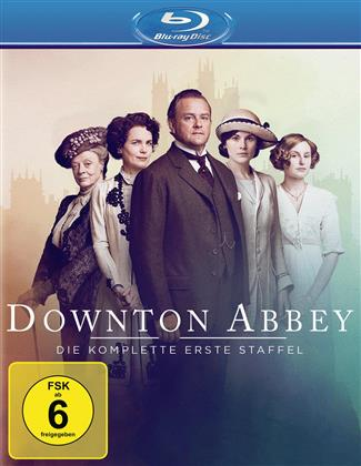 Downton Abbey - Staffel 1 (Neuauflage, 2 Blu-rays)