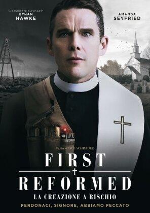 First Reformed - La Creazione A Rischio (2017)