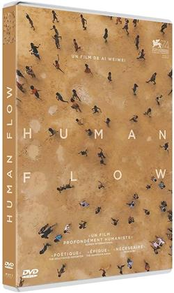 Human Flow (2017) (Digibook)