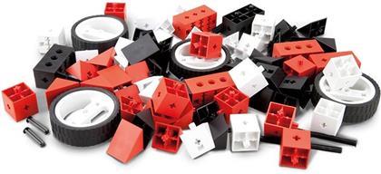 Tinkerbots: Cubie Kit Big - Erweiterung