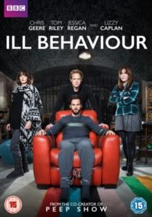 Ill Behaviour - TV Mini-Series (BBC)