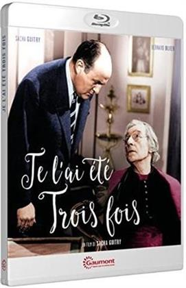 Je l'ai été 3 fois ! (1952) (Collection Gaumont Découverte, n/b)