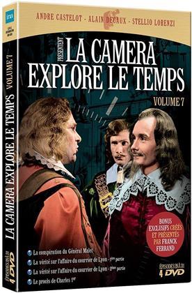 La caméra explore le temps - Volume 7 (4 DVDs)