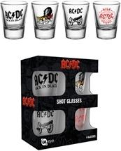 AC/DC - Mix Shotglaeser