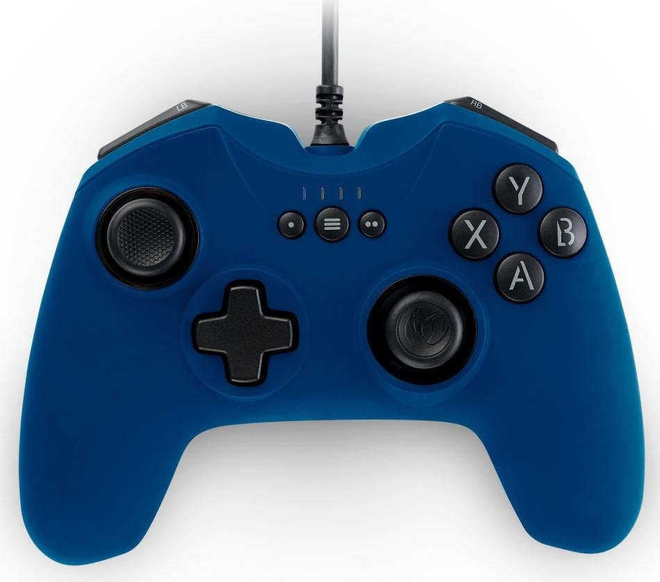 NACON GC-100XF Gaming Controller - blue
