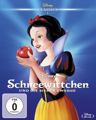 Schneewittchen und die sieben Zwerge (1937) (Disney Classics)
