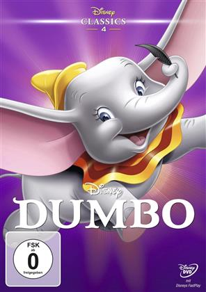 Dumbo (1941) (Disney Classics, Restaurierte Fassung)