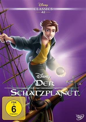 Der Schatzplanet (2002) (Disney Classics)