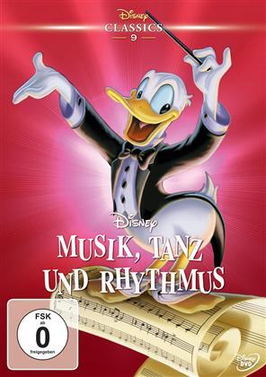 Musik, Tanz und Rythmus (1948) (Disney Classics)