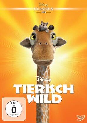 Tierisch wild (2006) (Disney Classics)