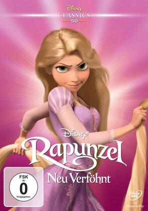 Rapunzel - Neu verföhnt (2010) (Disney Classics)