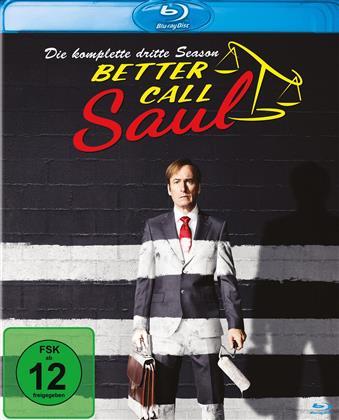 Better Call Saul - Staffel 3 (3 Blu-rays)