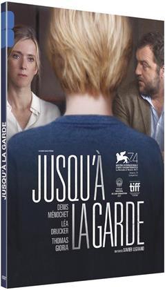 Jusqu'à la garde (2017) (Digibook, 2 DVD)