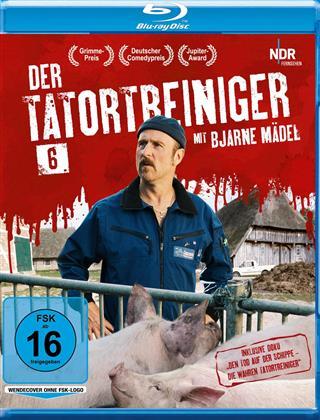 Der Tatortreiniger - Staffel 6