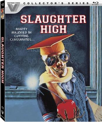 Slaughter High (1986) (Collector's Edition)