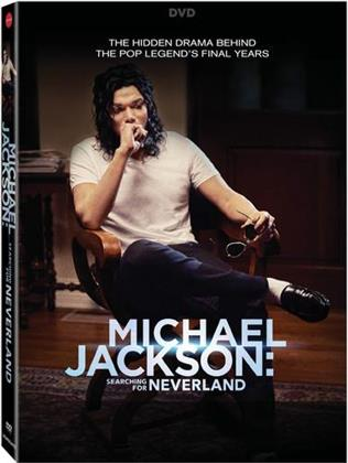 Michael Jackson - Searching for Neverland (Inofficial)
