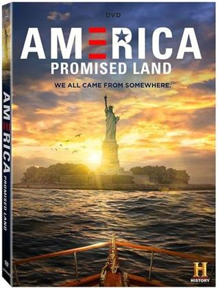 America - Promised Land (The History Channel)