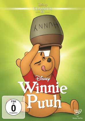 Winnie Puuh (2011) (Disney Classics)