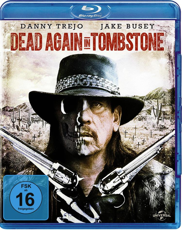 Dead in Tombstone 2 (2017)